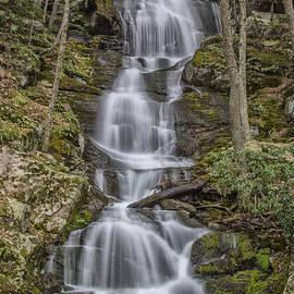 Buttermilk Falls by Erika Fawcett