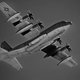 Alex Snay - C-130