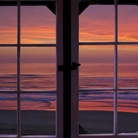 Cabin 11 At The Outer Banks by Williams-Cairns Photography LLC