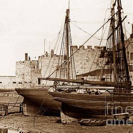 The Keasbury-Gordon Photograph Archive - Caernarvon Wales