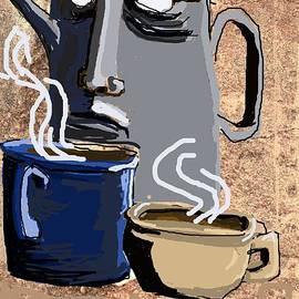 Caffeine Addiction by Joe Pratt