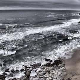 Scott Hill - California Cliffs