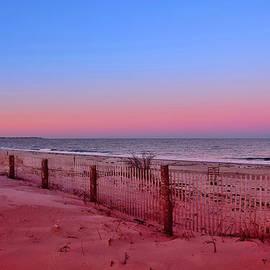 Brian Mooney - Calming Sunset