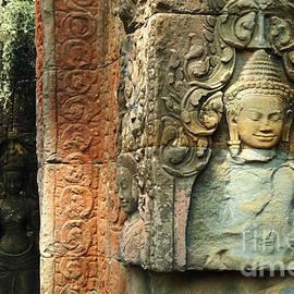 Bob Christopher - Cambodia Angkor Wat 1
