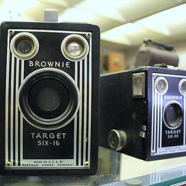 Camera Heritage Museum by Joseph C Hinson