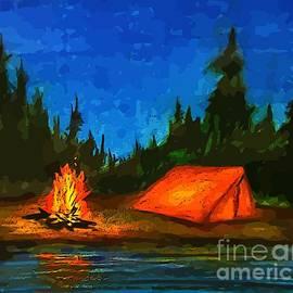 John Malone - Campfire