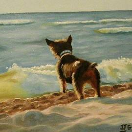Janet Guss - Can I Go For A Swim