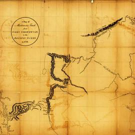 MotionAge Designs - Canada Western 1801