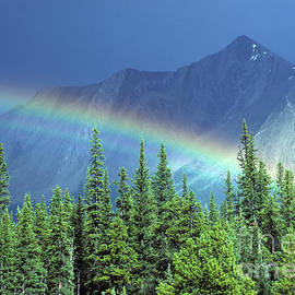 Bob Christopher - Canadian Rockies 3