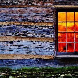Daniel Thompson - Candle Shop Window