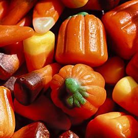 Candy Corn by Christi Kraft