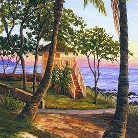 Canoe Beach by Darice Machel McGuire