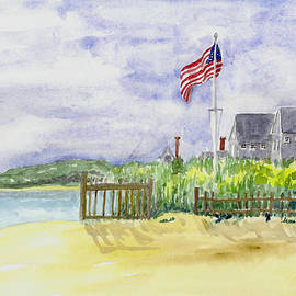 Christine Lathrop - Massachusetts -Cape Cod Cottages