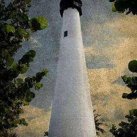 Rudy Umans - Cape Florida Lighthouse 1