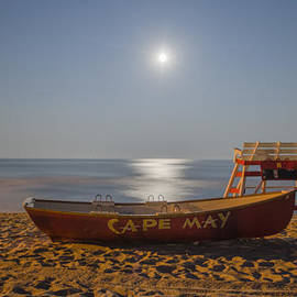 Bill Cannon - Cape May by Moonlight