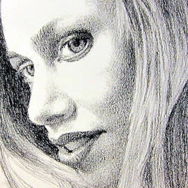 Lorraine Zaloom - Cara