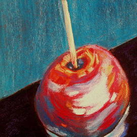 Jay Johnston - Caramel Apple