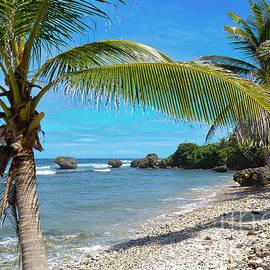 Karen English - Caribbean Paradise