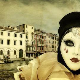 Carnival Composite I by Stefan Nielsen