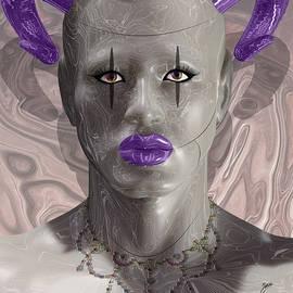 Carnival of Robotic Dionysus by Quim Abella
