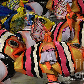 Bob Christopher - Carnival Rio De Janeiro 17