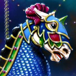 Ron Haist - Carousel