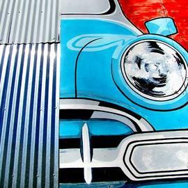 Cars by Ashley Davis
