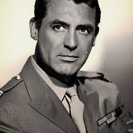 Mountain Dreams - Cary Grant
