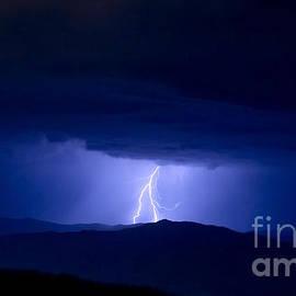 Andrea Goodrich - Cascade Storm