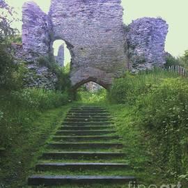 John Williams - Castle Gate