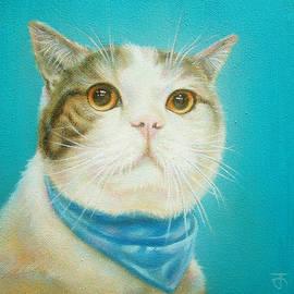 Cat 08 by Jack No War