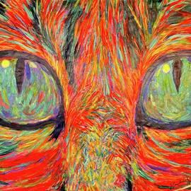 Kendall Kessler - Cats Eyes