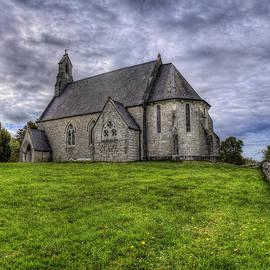 Ian Mitchell - Cefn Meiriadog Parish Church
