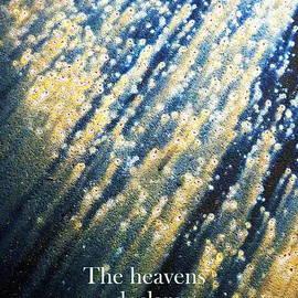 Carla Parris - Celestial Beauty