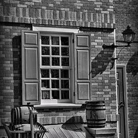 Lee Dos Santos - Cellar Door in Boston