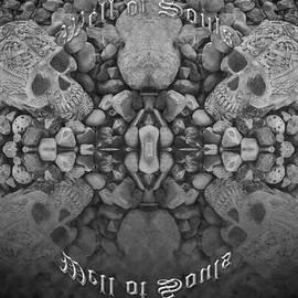 LeeAnn McLaneGoetz McLaneGoetzStudioLLCcom - Celtic well of soul reflection