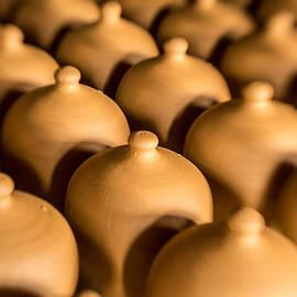 Ceramics by Okan YILMAZ