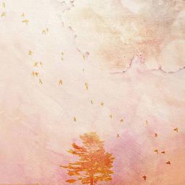 Chaleur Estivale by Aimelle