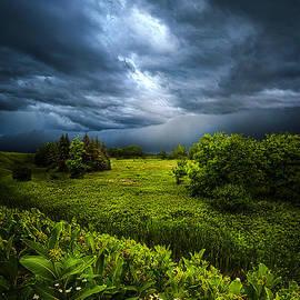 Chance of Rain by Phil Koch