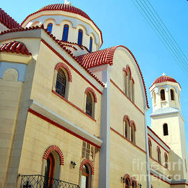 Antony McAulay - Chania Church 03