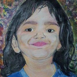 Vidya Vivek - Charvi..