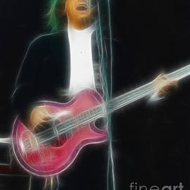 Gary Gingrich Galleries - Cheap Trick-95-Tom-1-Fractal