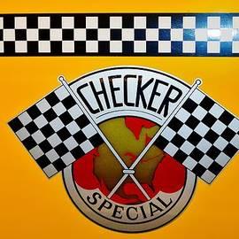 Checker Special