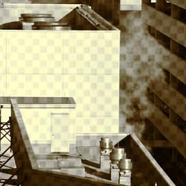 Darla Wood - Checkered Architecture