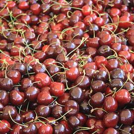 Tracey Harrington-Simpson - Cherries