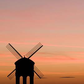 Anne Gilbert - Chesterton Windmill