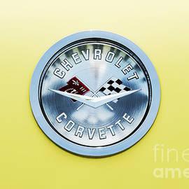 Tim Gainey - Chevrolet Corvette