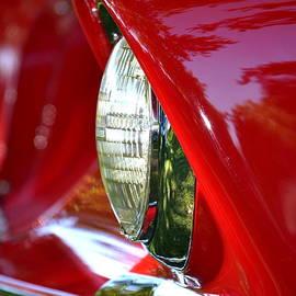 Dean Ferreira - Chevy Headlight
