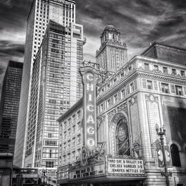 #chicago #chicagogram #chicagotheatre