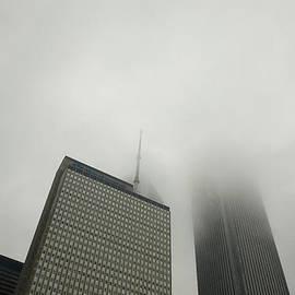 Joanna Madloch - Chicago Cloud Atlas